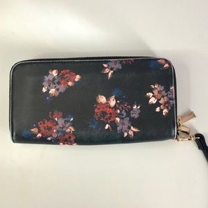 Floral Wallet from Target
